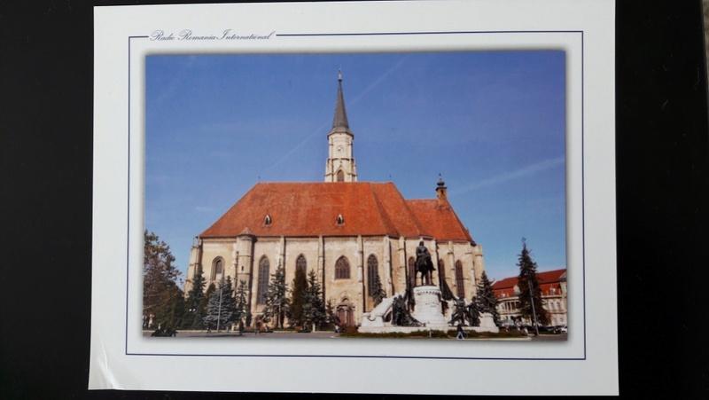 Roumanie / RRI 20160712