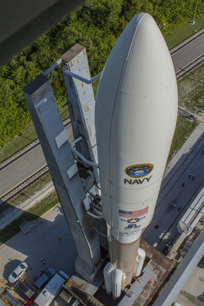 Atlas V 551 (MUOS-5) - 24.6.2016 131