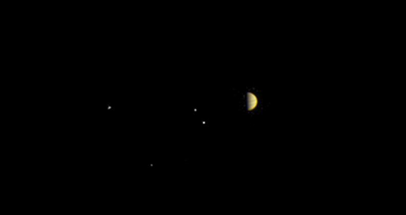 Juno - Mission autour de Jupiter - Page 3 132