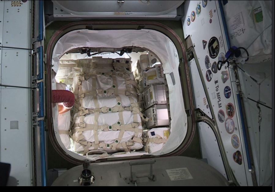 Lancement Falcon 9 / CRS-9 le 18 juillet 2016 CCAFS - Page 5 153