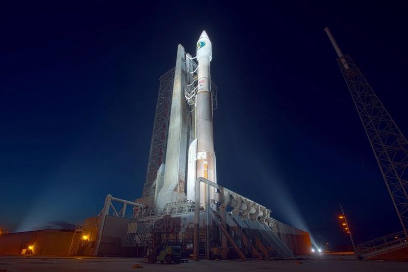 Lancement Atlas V 421 - NROL-61 - CC AFS 41 - 28 juillet 2016 [succès] 154