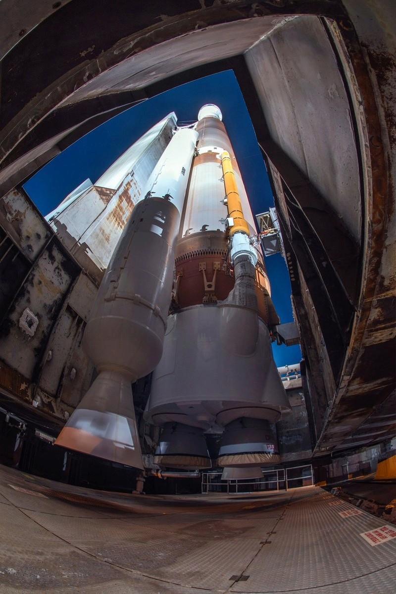 Lancement Atlas V 421 - NROL-61 - CC AFS 41 - 28 juillet 2016 [succès] 219