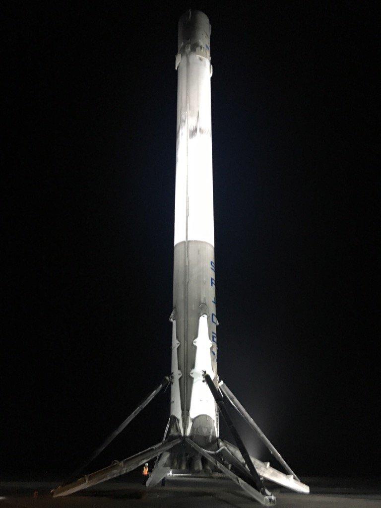 Lancement Falcon 9 / CRS-9 le 18 juillet 2016 CCAFS - Page 3 Cnon0110