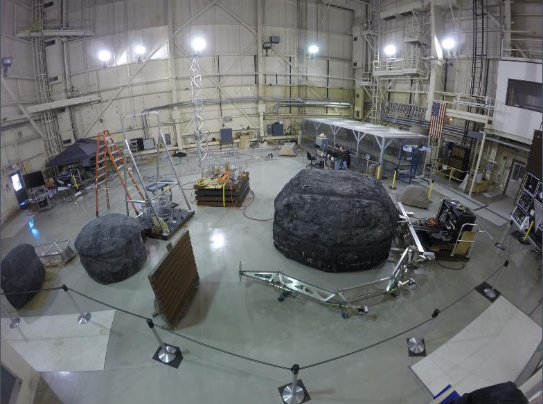 [Mission ARM] La NASA prévoit de déplacer un astéroïde afin de l'utiliser. - Page 6 Scree125