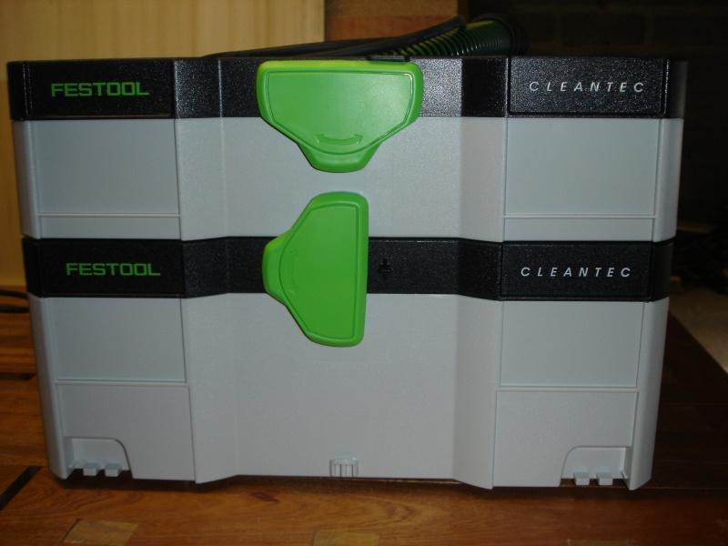 aspirateur festool CTL SYS Dsc03010