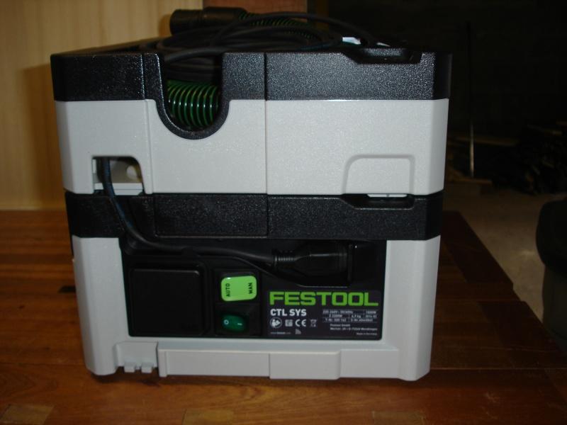 aspirateur festool CTL SYS Dsc03011