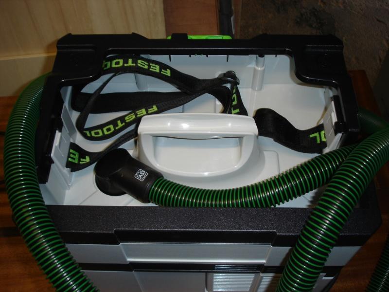 aspirateur festool CTL SYS Dsc03012