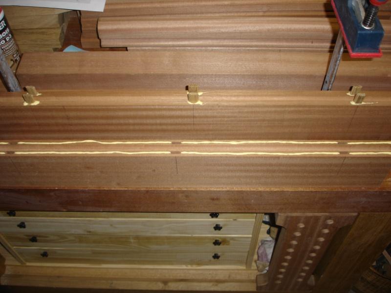 Balcon avec escalier de meunier - Page 2 Dsc03019