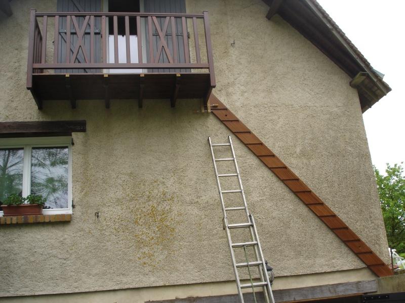 Balcon avec escalier de meunier - Page 2 Dsc03022