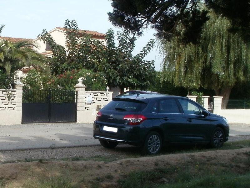 """Présentation et Photos de votre Voiture """"Citroën"""" 112"""