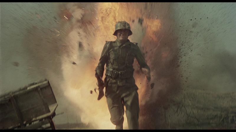 """CR Front de l'est Fig 28mm """"Steiner s last battle"""" 09-113"""