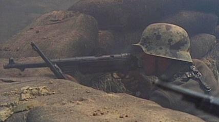 """CR Front de l'est Fig 28mm """"Steiner s last battle"""" 210"""