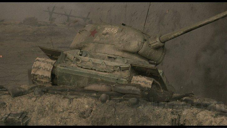"""CR Front de l'est Fig 28mm """"Steiner s last battle"""" 4338_510"""