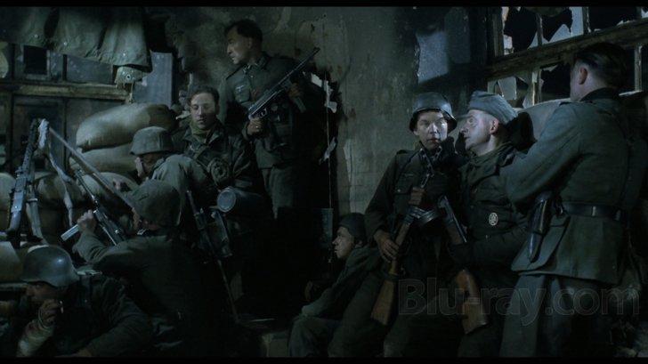 """CR Front de l'est Fig 28mm """"Steiner s last battle"""" 6985_110"""