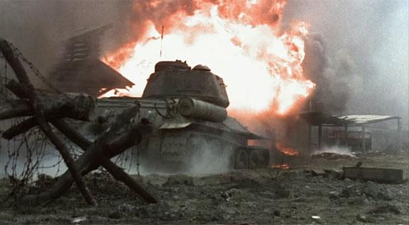 """CR Front de l'est Fig 28mm """"Steiner s last battle"""" 977_2011"""