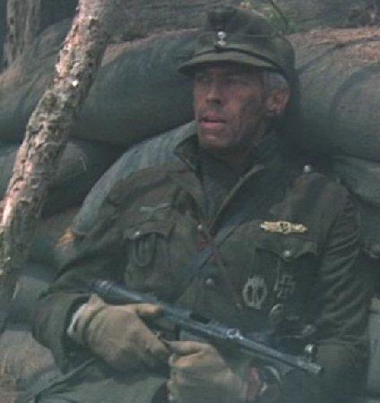 """CR Front de l'est Fig 28mm """"Steiner s last battle"""" Corpor10"""