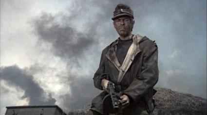 """CR Front de l'est Fig 28mm """"Steiner s last battle"""" Cross-12"""