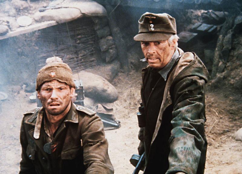 """CR Front de l'est Fig 28mm """"Steiner s last battle"""" Cross-15"""
