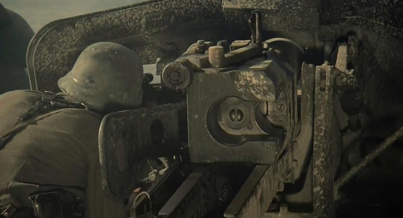 """CR Front de l'est Fig 28mm """"Steiner s last battle"""" Cross_13"""