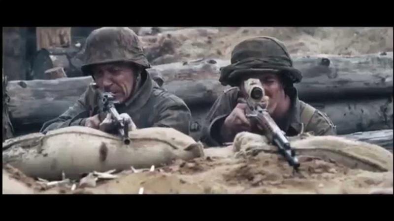"CR Front de l'est Fig 28mm ""Steiner s last battle"" Dddddx10"