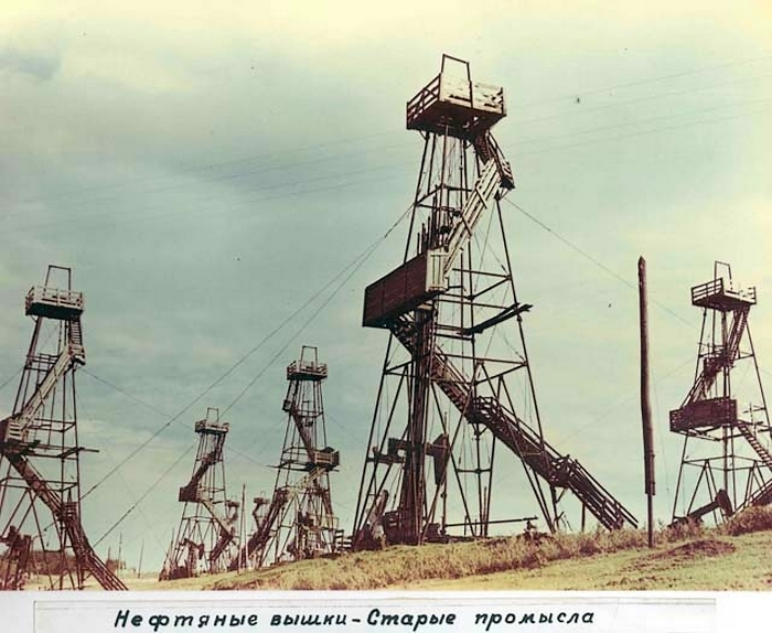 [CR] Un puit de pétrole trop loin ? Fall Blau : Caucasus campaign  Grozny10
