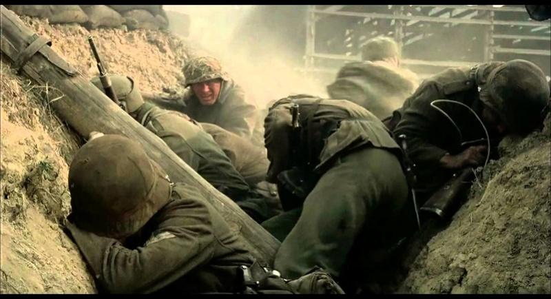 """CR Front de l'est Fig 28mm """"Steiner s last battle"""" Maxres13"""