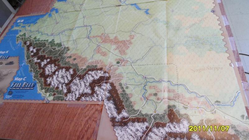[CR] Un puit de pétrole trop loin ? Fall Blau : Caucasus campaign  Sam_3511