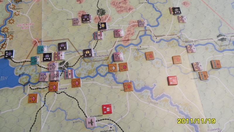 [CR] Un puit de pétrole trop loin ? Fall Blau : Caucasus campaign  Sam_3514