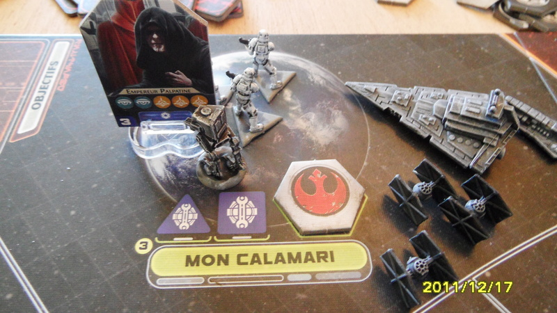 "CR Star wars rebellion ""The great game"" of Sheev Palpatine Sam_3762"