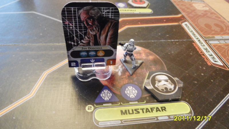 "CR Star wars rebellion ""The great game"" of Sheev Palpatine Sam_3813"