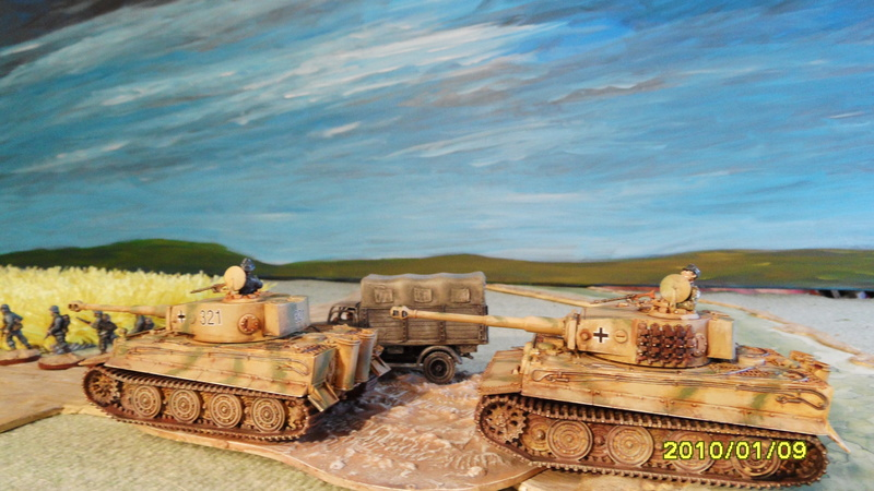 "CR 28mm KURSK ""Lost Tigers"" Sam_4036"