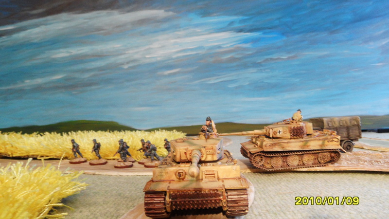"CR 28mm KURSK ""Lost Tigers"" Sam_4037"