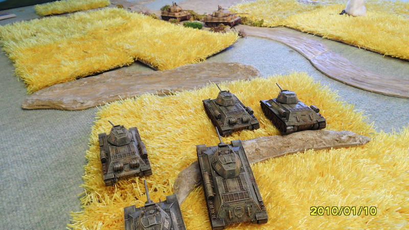 "CR 28mm KURSK ""Lost Tigers"" Sam_4045"