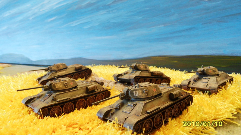 "CR 28mm KURSK ""Lost Tigers"" Sam_4046"