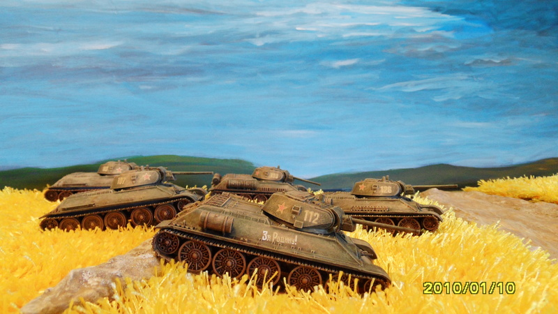 "CR 28mm KURSK ""Lost Tigers"" Sam_4047"
