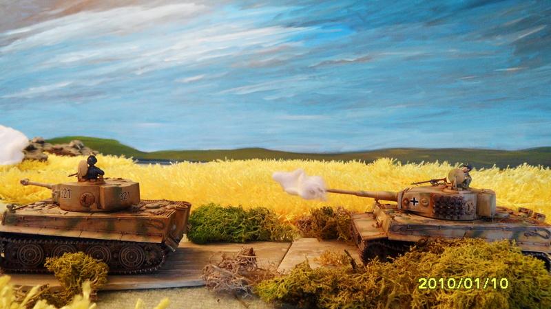 """CR 28mm KURSK """"Lost Tigers"""" Sam_4048"""