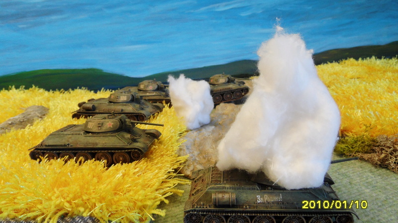 "CR 28mm KURSK ""Lost Tigers"" Sam_4050"