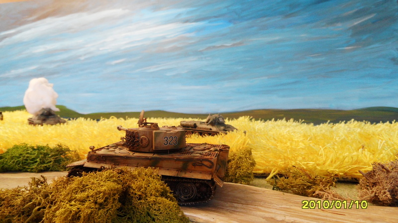 "CR 28mm KURSK ""Lost Tigers"" Sam_4052"