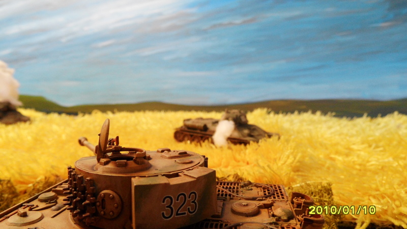 "CR 28mm KURSK ""Lost Tigers"" Sam_4053"