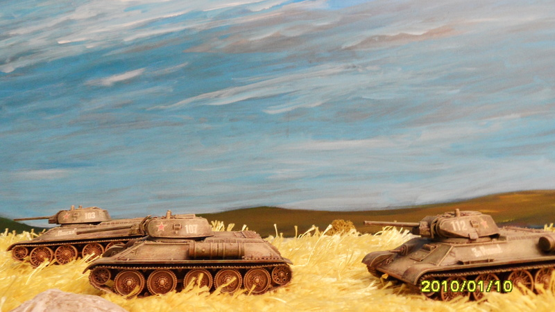 "CR 28mm KURSK ""Lost Tigers"" Sam_4055"