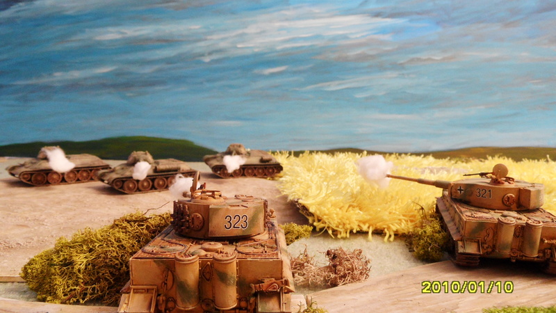 "CR 28mm KURSK ""Lost Tigers"" Sam_4059"