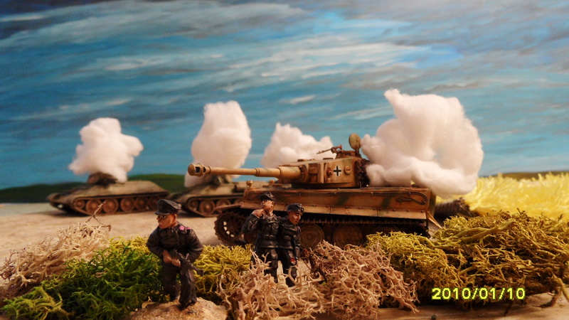 "CR 28mm KURSK ""Lost Tigers"" Sam_4067"