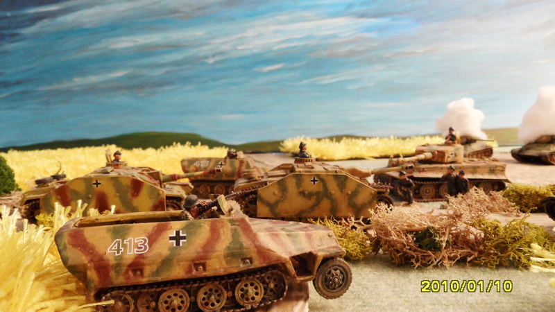 "CR 28mm KURSK ""Lost Tigers"" Sam_4071"