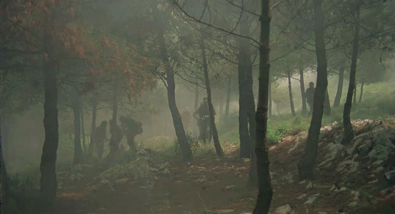 """CR Front de l'est Fig 28mm """"Steiner s last battle"""" Screen10"""