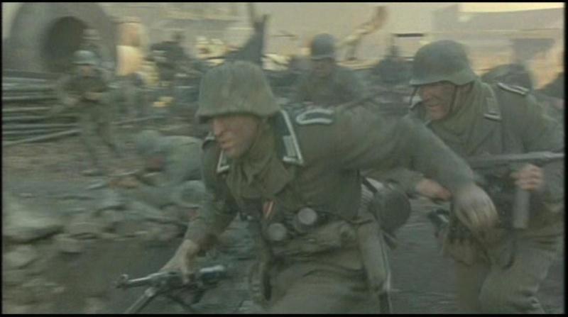 """CR Front de l'est Fig 28mm """"Steiner s last battle"""" Stalin11"""