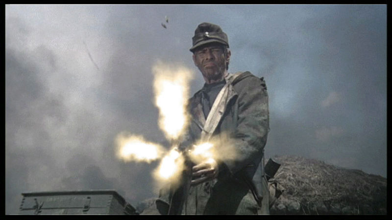 "CR Front de l'est Fig 28mm ""Steiner s last battle"" Steine10"