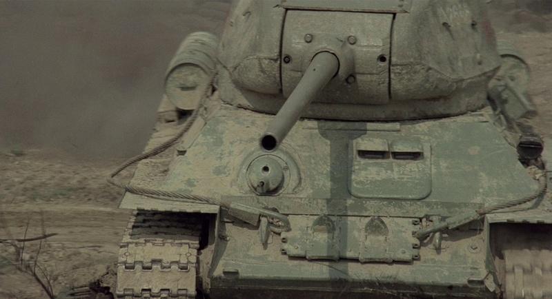 """CR Front de l'est Fig 28mm """"Steiner s last battle"""" T3485_10"""
