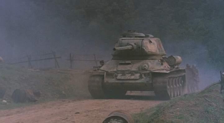 """CR Front de l'est Fig 28mm """"Steiner s last battle"""" Tank6s10"""