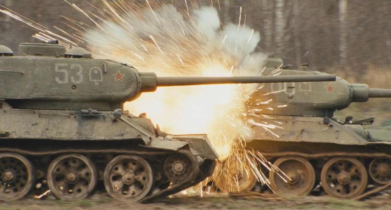 """CR Front de l'est Fig 28mm """"Steiner s last battle"""" White_10"""