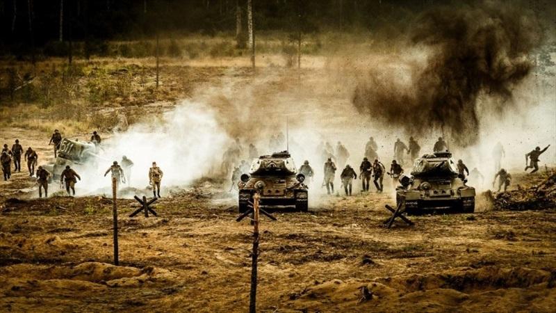 """CR Front de l'est Fig 28mm """"Steiner s last battle"""" Wwwwww10"""